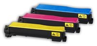 Kyocera Tonerpaket CMY -TK550-CMY