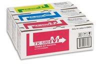 Kyocera Tonerpaket CMY -TK580-CMY