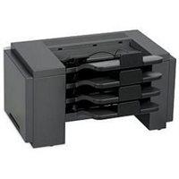 Lexmark 4-Bin Mailbox - Ausgabefach - 100 Blätter - 50G0852