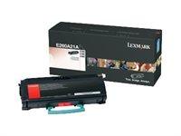 Lexmark Original - Toner schwarz   -  E260A21E