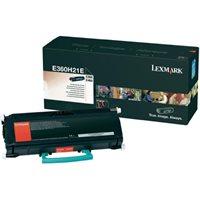 Lexmark Original - Toner schwarz HC -  E360H21E
