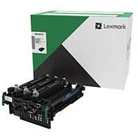 Lexmark Original Rückgabe - Belichtungseinheit BK/C/M/Y - 78C0ZV0