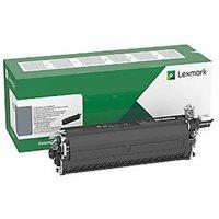 Lexmark Original Rückgabe - Belichtungseinheit schwarz - 78C0ZK0