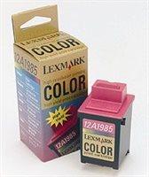 Lexmark Tintenp. Orig. Optra Color 40 -12A1985-