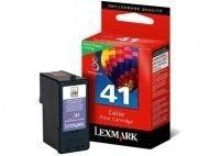 Lexmark Tintenpatrone Nr. 41 dreifarbig für Z1520