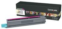 Lexmark Toner magenta für X925