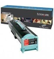 Lexmark Toner schwarz für X860, X860H21G