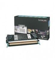 Lexmark Toner schwarz für C530, C5200KS