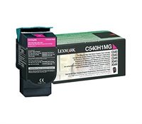 Lexmark Tonerkassette magenta für C540, C540H1MG