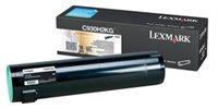 Lexmark Tonerkassette schwarz für C935, C930H2KG
