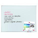 Magnetische Schreibtafel X-tra!Line®, emailliert, 100 x 75 cm