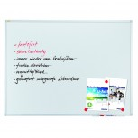 Magnetische Schreibtafel X-tra!Line®, emailliert, 200 x 100 cm