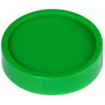 Maul Rund-Magnet, PE Ø 30 mm, 0,6 kg Haftkraft, 10 St./Set grün