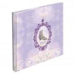 Mes Favorites, Spiralfotoalbum, 30 Seiten, 25x25cm