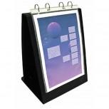 Monolith 2861 A4-Präsentationsmappe