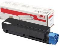 Oki Toner schwarz für B412DN - 45807102