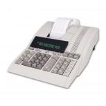 Olympia CPD 5212 - Tischrechner mit Farbband, rot/schwarz