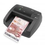 OLYMPIA NC315 - EURO Banknotenprüfgerät mit 4-Punkt-Erkennung