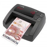 OLYMPIA NC325 - Banknotenprüfgerät 4-Punkt-Erkennung