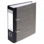 Ordner Standard wolkenmarmoriert, mit 2 Ringen, 70mm Rücken, für Format DIN A5