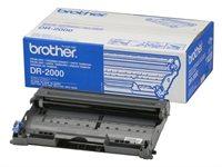 Orig. Bildtrommel für Brother HL-2030 - DR-2000-