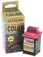 Orig. Tintenpatrone für Lexmark CJ 5000 - 12A1980