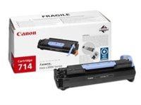 Orig. Kartusche für Canon Laser Fax L3000 - schwar