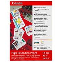 Original Canon 720 dpi-Papier für BJC-4550 -HR-101