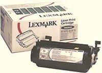 Original Kartusche für Lexmark Optra S, 17600 S.