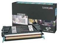 Original Lexmark Rückgabe-Druckkassette C5220KS