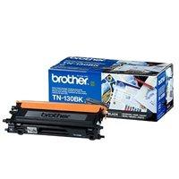 Original Toner für Brother HL-4050    - TN-130BK -