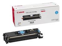Original Toner für Canon LBP-5200, cyan
