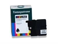 PC Tintenpatrone schwarz - PC-LC985BK