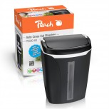 Peach Auto Cross Cut  Shredder - PS500-60