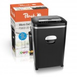 Peach Auto Micro Cut  Shredder - PS600-20