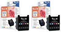 Peach Doppelpack Tinten color - PI200-306