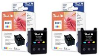 Peach Doppelpack Tinten color - PI200-316