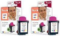 Peach Doppelpack Tinten color - PI400-51