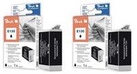 Peach Doppelpack Tinten schwarz - PI200-340