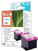 Peach Druckkopf color - PI300-395