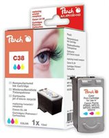 Peach Druckkopf color - PI100-143