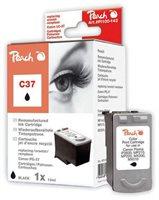 Peach Druckkopf schwarz - PI100-142