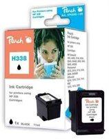 Peach Druckkopf schwarz - PI300-105