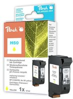 Peach Druckkopf yellow - PI300-294