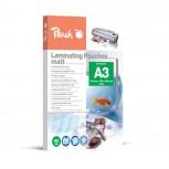 Peach Laminierfolien A3, 80 mic, matt, S-PP580-15, 100 Stk.