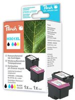 Peach Spar Pack Druckköpfe - PI300-399
