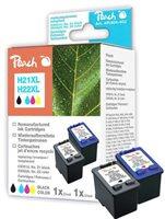 Peach Spar Pack Druckköpfe - PI300-402