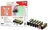 Peach Spar Pack Plus Tinten  - PI100-168