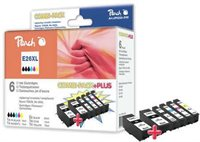 Peach Spar Pack Plus Tinten HY - PI200-249