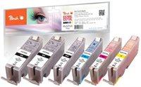 Peach Spar Pack Plus Tintenpatronen XL - PI100-294